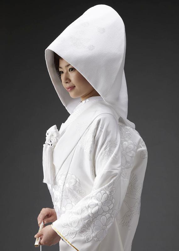 白無垢『菊翔珀』